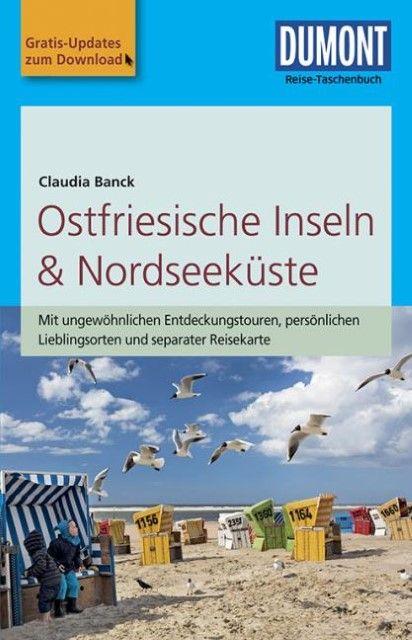 Banck, Claudia: Ostfriesische Inseln & Nordseeküste