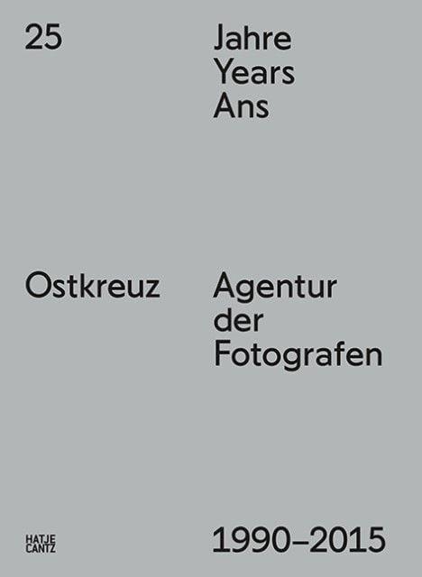: Ostkreuz - 25 Jahre