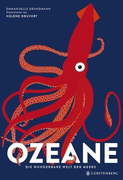 Druvert, Hélène/Grundmann, Emmanuelle: Ozeane