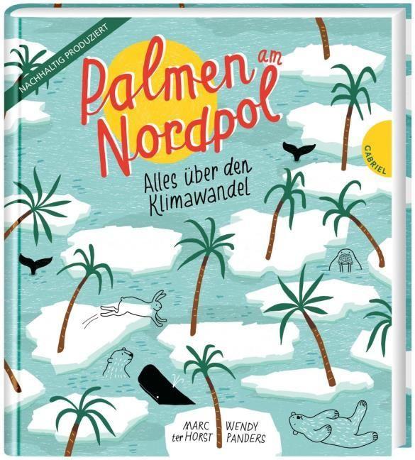 ter Horst, Marc: Palmen am Nordpol