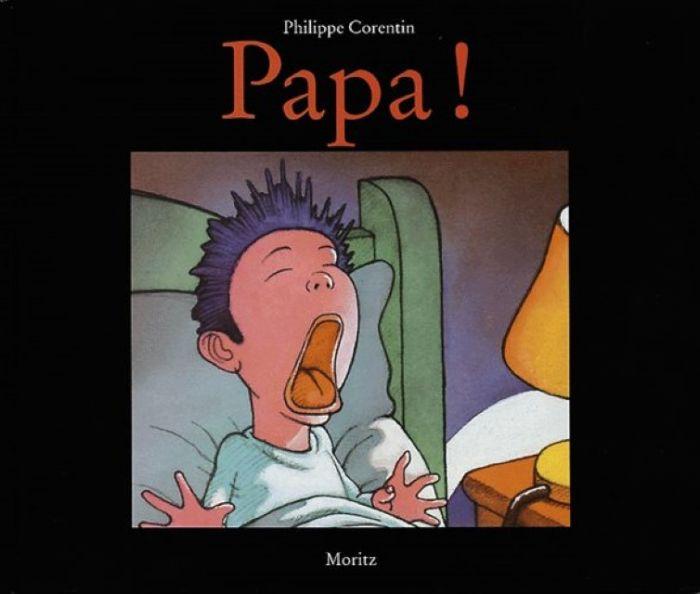 Corentin, Philippe: Papa