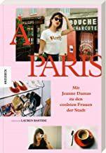 Damas, Jeanne/Bastide, Lauren: À Paris