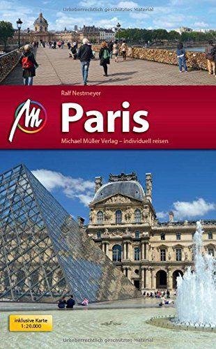 Nestmayer, Ralf: Paris
