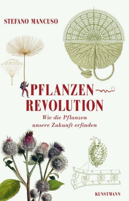 Mancuso, Stefano: Pflanzenrevolution