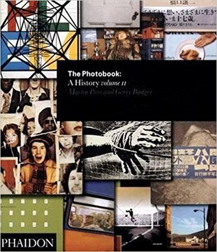 Badger, Gerry: Photobook: A History / Volume II