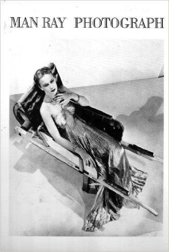 Man Ray: Photograph