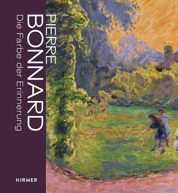: Pierre Bonnard