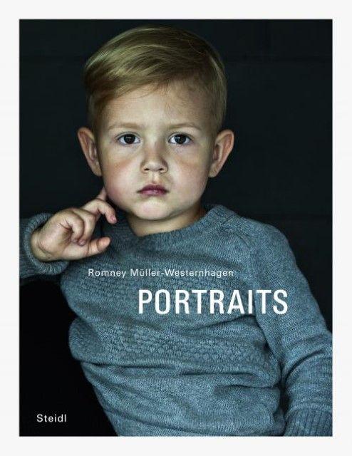 Müller-Westernhagen, Romney: Portraits