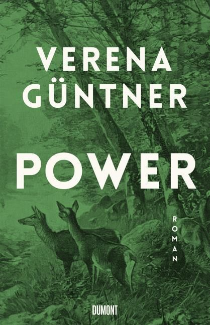 Güntner, Verena: Power