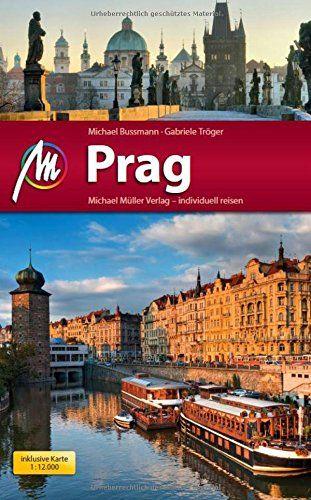 Bussmann, Michael: Prag