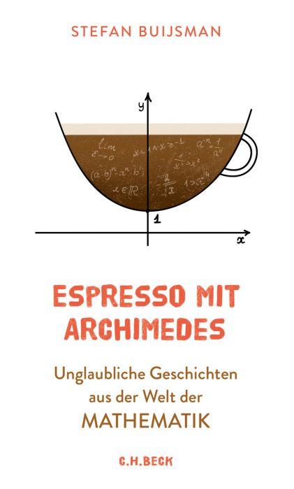 Buijsman, Stefan: Espresso mit Archimedes