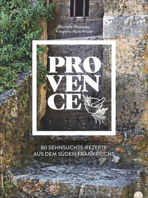 Rousseau, Murielle: Provence