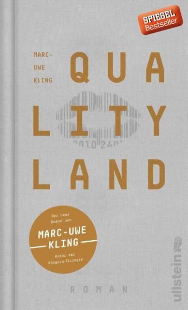 Kling, Marc-Uwe: QualityLand