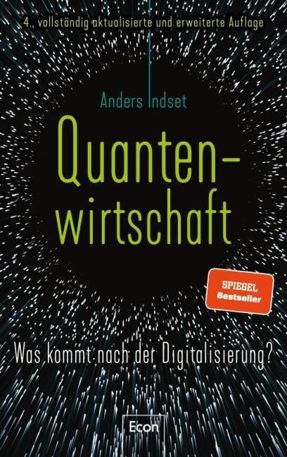 Indset, Anders: Quantenwirtschaft