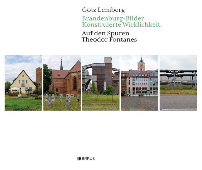 Lemberg, Götz: Brandenburg-Bilder