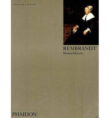 Kitson, Michael: Rembrandt