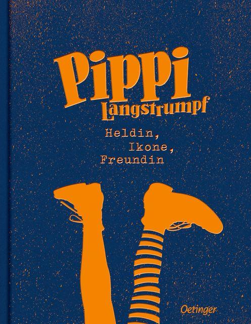 Lindgren, Astrid/Andersson, Linda: Pippi Langstrumpf