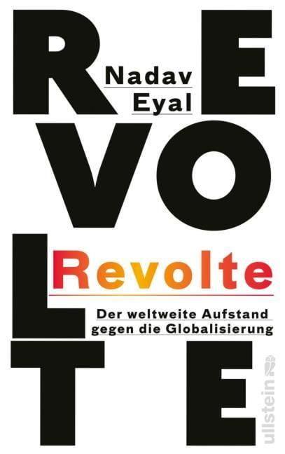 Eyal, Nadav: Revolte