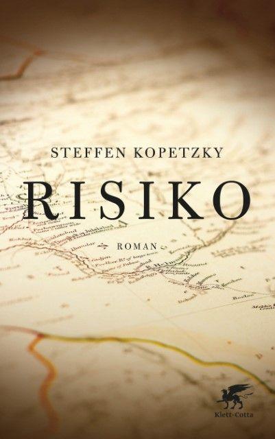 Kopetzky, Steffen: Risiko