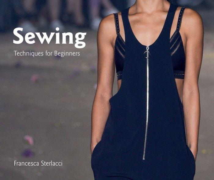 Sterlacci, Francesca/Seggio, Barbara: Sewing