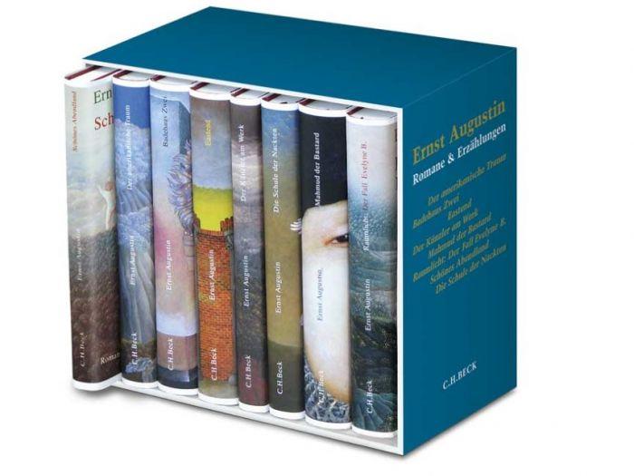 Augustin, Ernst: Romane und Erzählungen