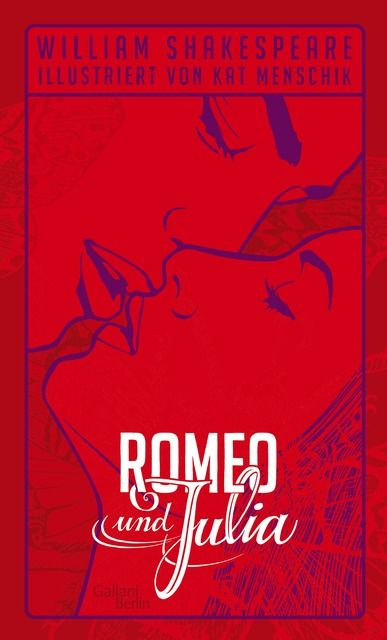 Shakespeare, William: Romeo und Julia