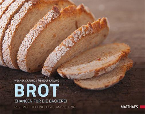 Kräling, Werner/Kräling, Meinolf: Brot