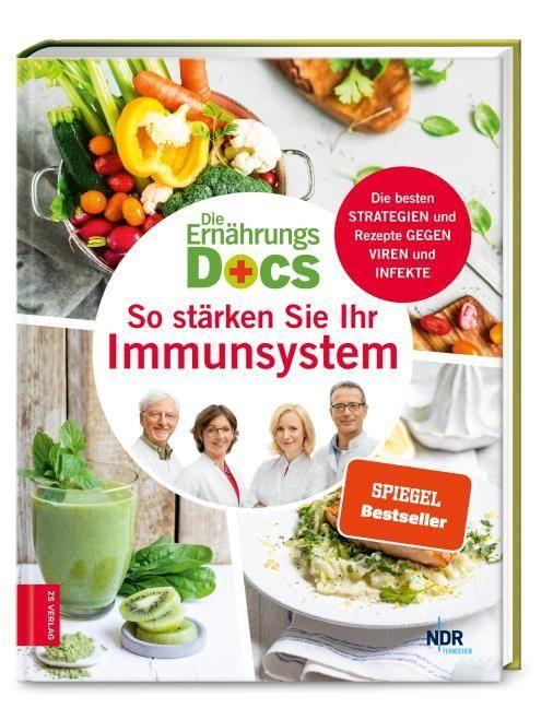 : Die Ernährungs-Docs - So stärken Sie Ihr Immunsystem