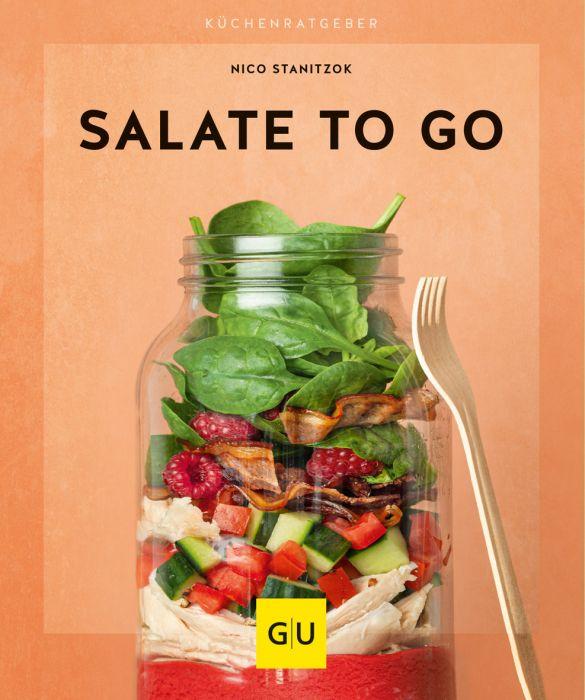 Stanitzok, Nico: Salate to go