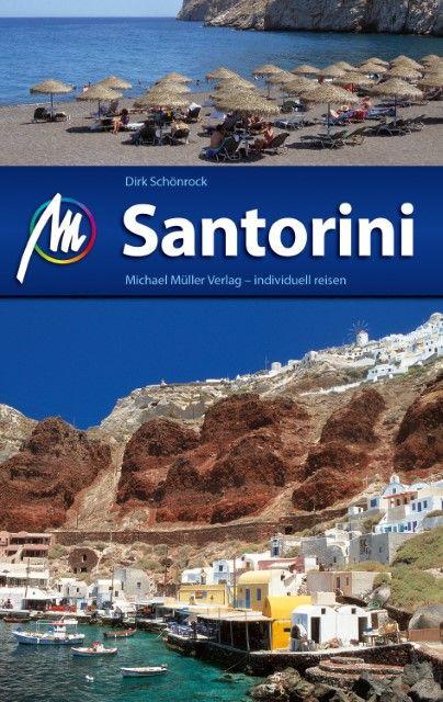 Schönrock, Dirk: Santorini