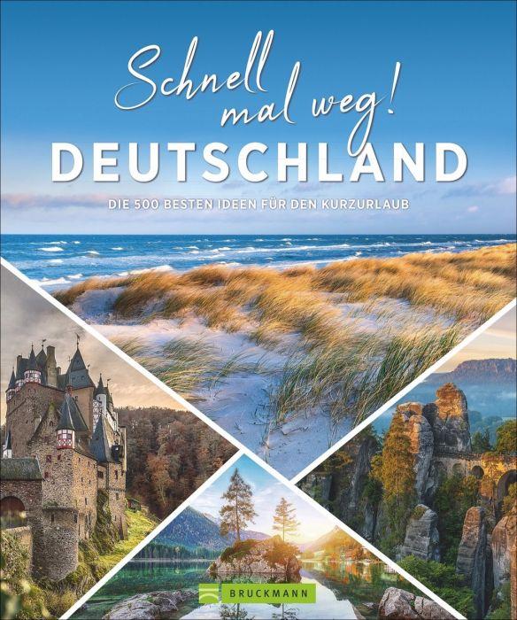 : Schnell mal weg! Deutschland