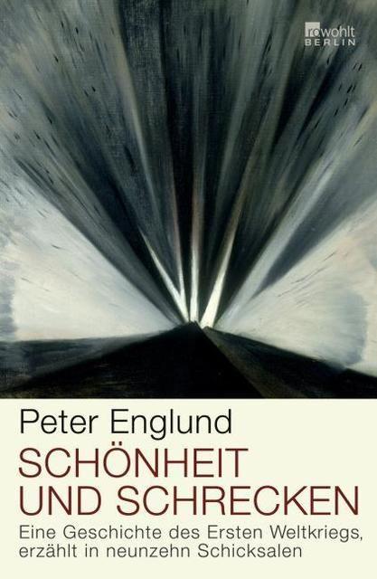 Englund, Peter: Schönheit und Schrecken