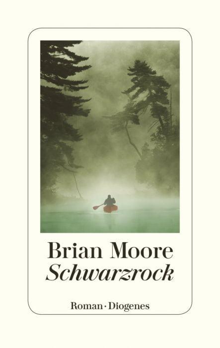 Moore, Brian: Schwarzrock