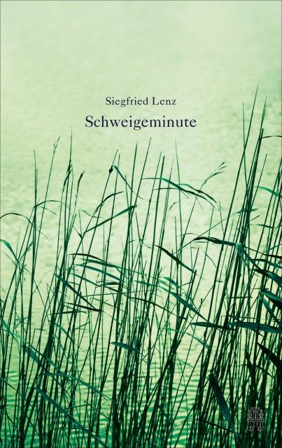 Lenz, Siegfried: Schweigeminute