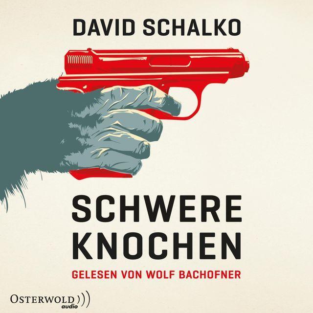 Schalko, David: Schwere Knochen