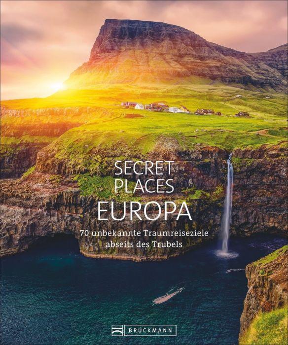 : Secret Places Europa