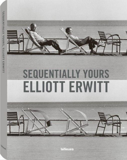 Erwitt, Elliott: Sequentially Yours, Elliott Erwitt