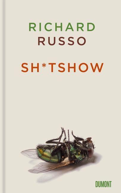 Russo, Richard: Sh*tshow