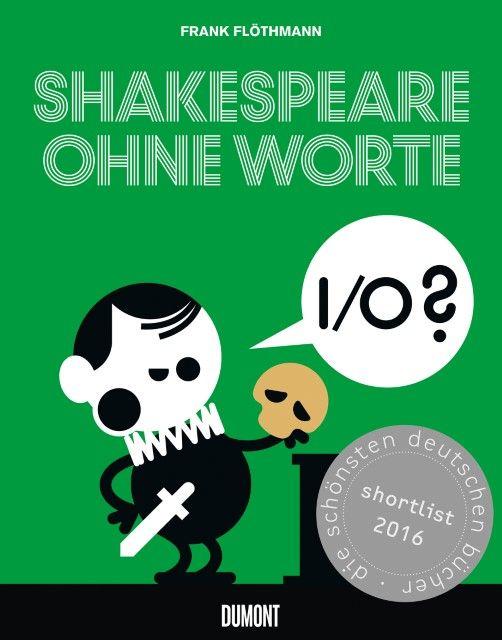Flöthmann, Frank: Shakespeare ohne Worte