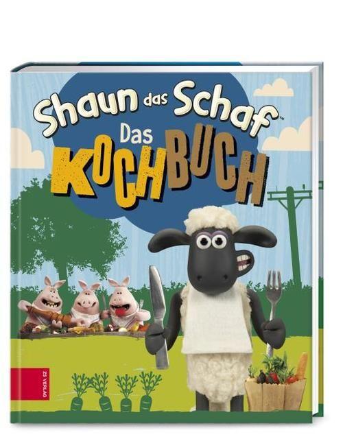 : Shaun das Schaf