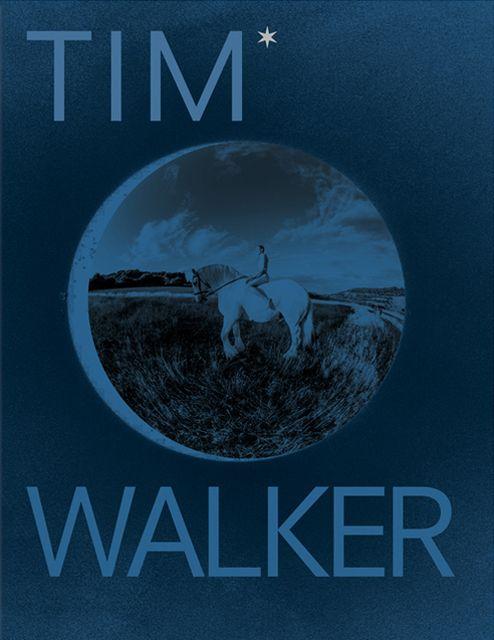 Walker, Tim: Shoot for the Moon