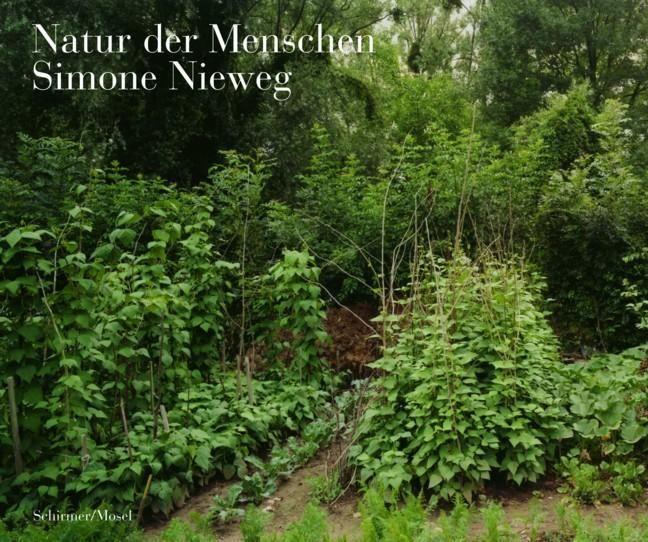 Nieweg, Simone: Simone Nieweg - Natur der Menschen