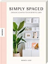 Leed, Monica: Simply Spaced