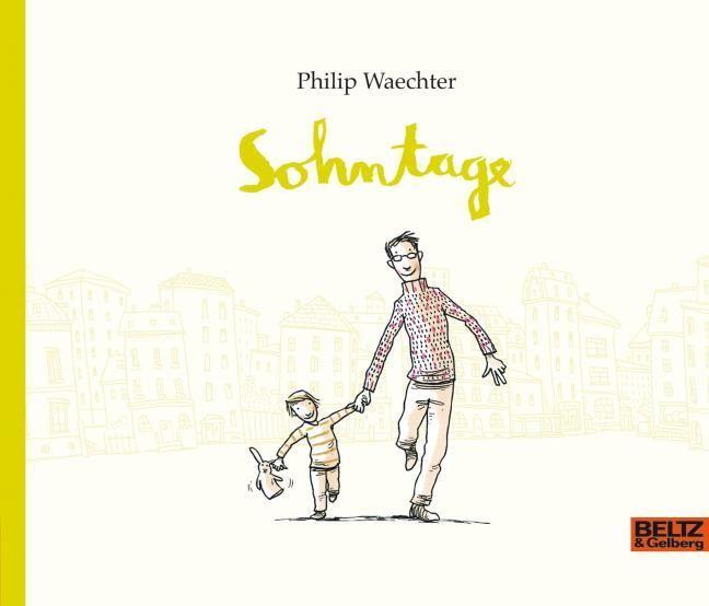 Waechter, Philip: Sohntage