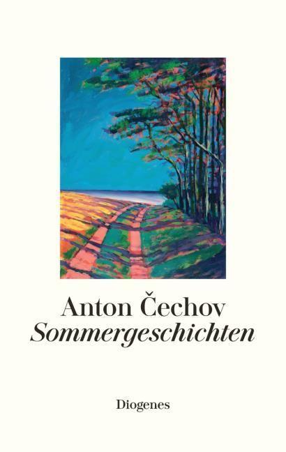 Cechov, Anton: Sommergeschichten