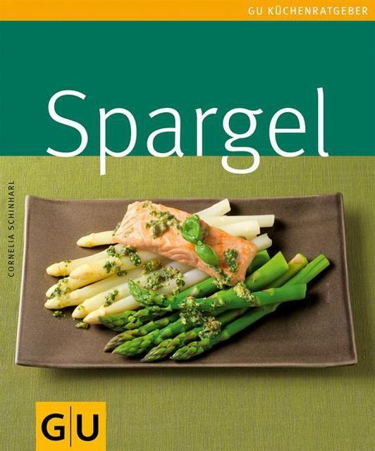Schinharl, Cornelia: Spargel