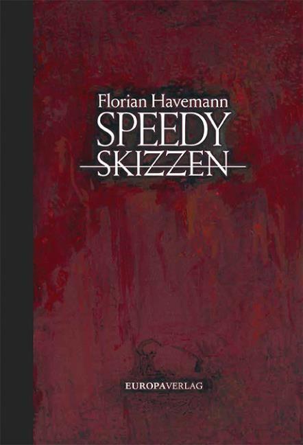 Havemann, Florian: Speedy - Skizzen