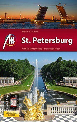 Schmid, Marcus X.: St. Petersburg