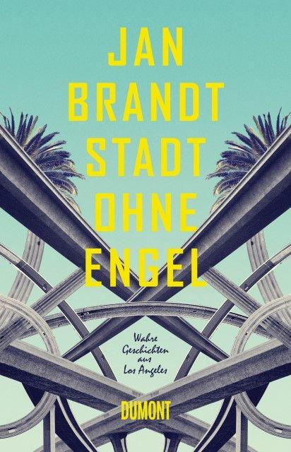 Brandt, Jan: Stadt ohne Engel