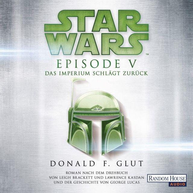 Glut, Donald F: Star Wars Episode V - Das Imperium schlägt zurück